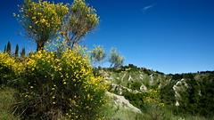 Monte Uliveto Maggiore (RD_Elsie) Tags: valdorcia monteulivetomaggiore