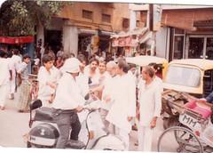 IMG_0136 (J P Agarwal ww.jaiprakashagarwal.com New Delhi Ind) Tags: new india j gate delhi p bharti naeem agarwal ajmeri niyariyan
