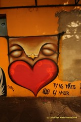 graffiti - Porto Alegre (Luiz Filipe Varella) Tags: street urban art rio work graffiti do arte capital porto urbana alegre sul gacha grafiteiros gachos portoalegrenses
