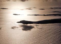 Sumburgh head (ccgd) Tags: scotland shetland intheair saab340 loganair