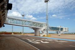 Inaugurao do Novo Terminal de Passageiros do Aeroporto Santa Genoveva - Goinia/GO (Secretaria de Aviao Civil) Tags: santa de do aeroporto terminal novo inaugurao passageiros genoveva goiniago