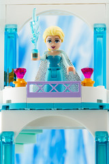 Frozen (upclose.photography) Tags: frozen elsa icecastle