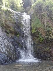 a lovely waterfall from chanjath (sarwar Mughal) Tags: photography kashmiri chanjath sarwarmughal