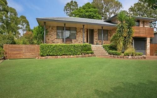 13 Thurlow Close, Bolwarra NSW