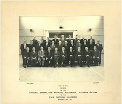 National Cooperative Managers Association - Lowestoft 1961 (audinary_music) Tags: cooperativewholesalesociety elkins