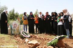 Funeral of Jamal Dwekat, Nablus, West Bank, 8.6.2016 (Activestills) Tags: death women palestine westbank nablus funeral martyr shahid occupation topimages ahmadalbazz