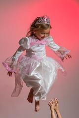 La Princesse qui croyait aux contes de fes  (benoitfoujols) Tags: rose princesse hauteur contesdefe