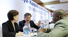 Korea_Kenya_Business_Partnership_05 (KOREA.NET - Official page of the Republic of Korea) Tags: kenya business   kotra naiobi     koreakenyabusinesspartnership