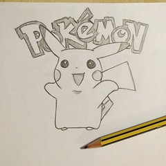 I found Pikachu ;P      # #pikachu #pokemon #pokemongo #videogames #nintendo (ahmad kadi) Tags: found nintendo videogames pikachu pokemon p   i    instagram  pokemongo