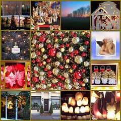 Es weihnachtet sehr... (Dieter14 u.Anjalie157) Tags: rosa lila abendrot digi allerlei weihnachtlich stimmungen entdeckung lieblingsfoto batelarbeiten anjalie157 stadtleverkusen fotomssig