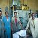 Mechanics in an automobile repair shop, Hargeisa, Somaliland