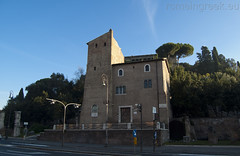 """Torre dei Pierleoni • <a style=""""font-size:0.8em;"""" href=""""http://www.flickr.com/photos/89679026@N00/6413985985/"""" target=""""_blank"""">View on Flickr</a>"""