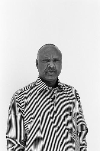 Abdullahi Mohamed Dahir (Cukuse), Spokesman of the Presidency, Somaliland