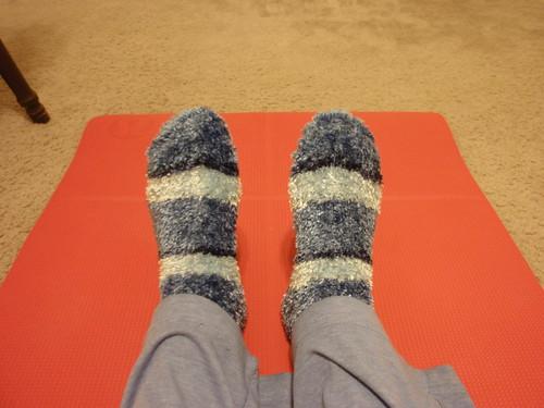 Muppet Feet