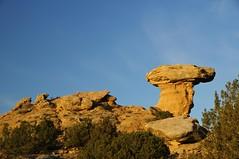 Camel Rock (Ken'sKam) Tags: newmexico santafe nature geology tesuqueindianreservation