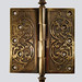 "Price: $495/pairDimensions: 6"" x 6"" (not including finials)  Material: cast-brassFinish: antique-brass, unlacquered  Please contact us for current availability (pricing subject to change).  <a href=""http://www.thedoorstore.ca"" rel=""nofollow"">www.thedoorstore.ca</a>"