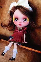 AdaD 338/365 - On the dolly shelf...