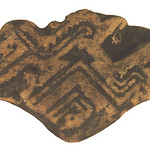 "<b>Design</b><br/> ""Design""  Earthenware, n.d. (Pre-Columbian) LFAC #718<a href=""http://farm8.static.flickr.com/7033/6466102409_c58e92cf9c_o.jpg"" title=""High res"">∝</a>"
