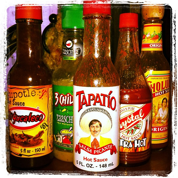 The Worlds Most Recently Posted Photos Of Salsa And Tapatio
