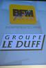 Groupe Le Duff, BFM Business Awards, Prix de lentrepreneur de lannée