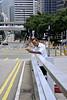 Pescador de alcantarilla. (XavierParis) Tags: china street hongkong calle fishing nikon asia asie xavier rue sewer pesca xavi chine hernandez iberica pèche d700 xavierhernandez xyber75 xavierhernandeziberica