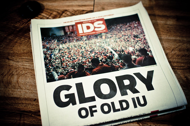 Glory of Old IU