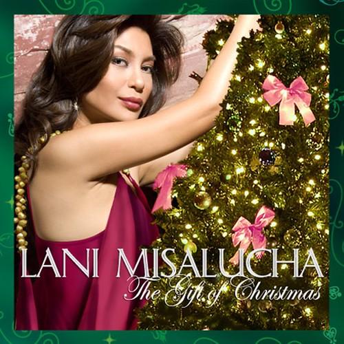 Lani Misalucha - The Gift of Christmas