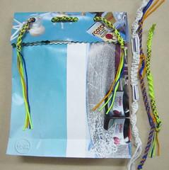 ถุงของขวัญ souvenir bag, gift bag