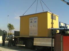 21122005(001) (GianniOrlando) Tags: cabina dg cabine cav enel 2061 elettrica elettriche prefabbricate