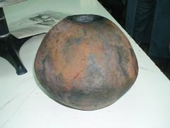 Zambu (paraisoalicantino) Tags: ceramica color negro fuego cobre artesania oxidos tonalidades fugitivo