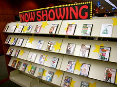 Now Showing (Lester Public Library) Tags: wisconsin dvd library libraries librarian librarians lpl libslibs librariesandlibrarians manitowoccounty 365libs tworiverswisconsin lesterpubliclibrary readdiscoverconnectenrich wisconsinlibraries