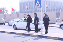IMG_5839 (BahrainSacked) Tags: العمل أمام وزارة إعتصام البحرينية المفصولين