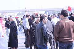 IMG_5864 (BahrainSacked) Tags: العمل أمام وزارة إعتصام البحرينية المفصولين