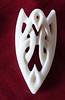 "Bone pendant Celtic • <a style=""font-size:0.8em;"" href=""http://www.flickr.com/photos/72528309@N05/6548745385/"" target=""_blank"">View on Flickr</a>"