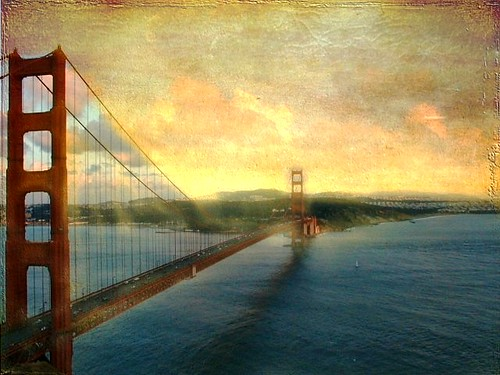 """The Golden Gate"""