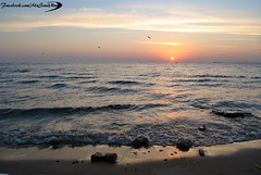 DSC_0231 ( ) Tags: sunset beach landsape