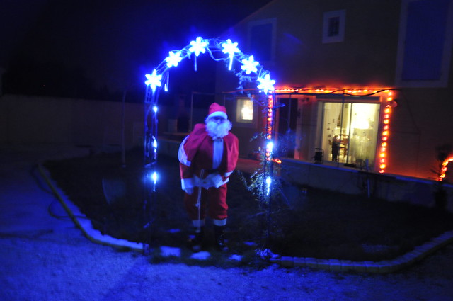 Noël à Saint-Rémy