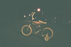 (brian james) Tags: life thanksgiving park nyc friends stilllife film bike night 35mm dark fun lights brian diary journal nj outings cz grainy adventures shitty trainingwheels williameggleston thanksgivingnight ivebeenbusy brianjamesphotography httpbrianjamesphotographynet majorupdate