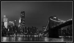 NYC 09-11-2011 - 18 (guychen1980) Tags: nyc bw white ny newyork black canon blackwhite 911 911memorial thebigapple 500d 91111