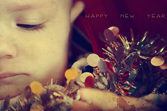 Happy New Year (Rossella Sferlazzo) Tags: flickr newyear newborn bebe bonne capodanno neonato anne