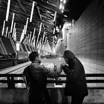 Quiet Moment at the Shanghai Airport thumbnail