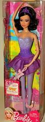Lea  ballerina (napudollworld) Tags: asian friend ballerina barbie lea mattel 2011