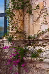 "Bastione San Remy Architecture • <a style=""font-size:0.8em;"" href=""http://www.flickr.com/photos/55747300@N00/6648146407/"" target=""_blank"">View on Flickr</a>"