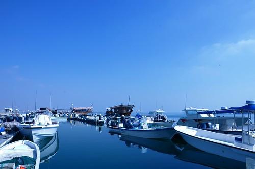 Al Khor - wharf 2 ©  Still ePsiLoN