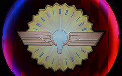 Imagination Institute (PreludeVTEC01) Tags: world sign epcot nikon center disney institute ii future imagination nikkor wdw waltdisneyworld walt epcotcenter vr futureworld 18200mm f3556g d7000 nikond7000 imaginationinstitutesign nikonnikkor18200mmf3556gvrii