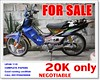 for sale lifan motorcycle (lethrato) Tags: motorcycle bigbike xrm lifanforsalemotorcycle