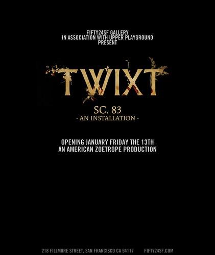 TWIXT SC. 83