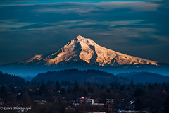 Mt. Hood (LeerTheKing) Tags: mountain oregon mt mthood hood pdx