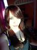 DSCN2791 (eis4epic) Tags: sun hair hope eyes dream auburn hazel bangs swishy