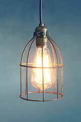 Cage2 (1) (MW O_o) Tags: handmade maciek thomasedison droplight worklight pendantlight pendantlamp wilkos worklamp industriallight edisonbulb maciekwilkos industriallamp cagelight factorylamp cagelamp factorylight vintagelampvintagelight factory514 factory514ca